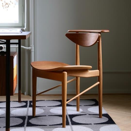 Reading Chair – House of Finn Juhl