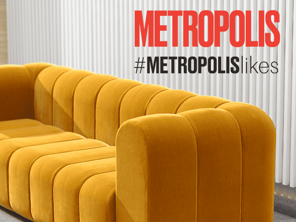 BOB wins Metropolis Likes NeoCon Awards 2018