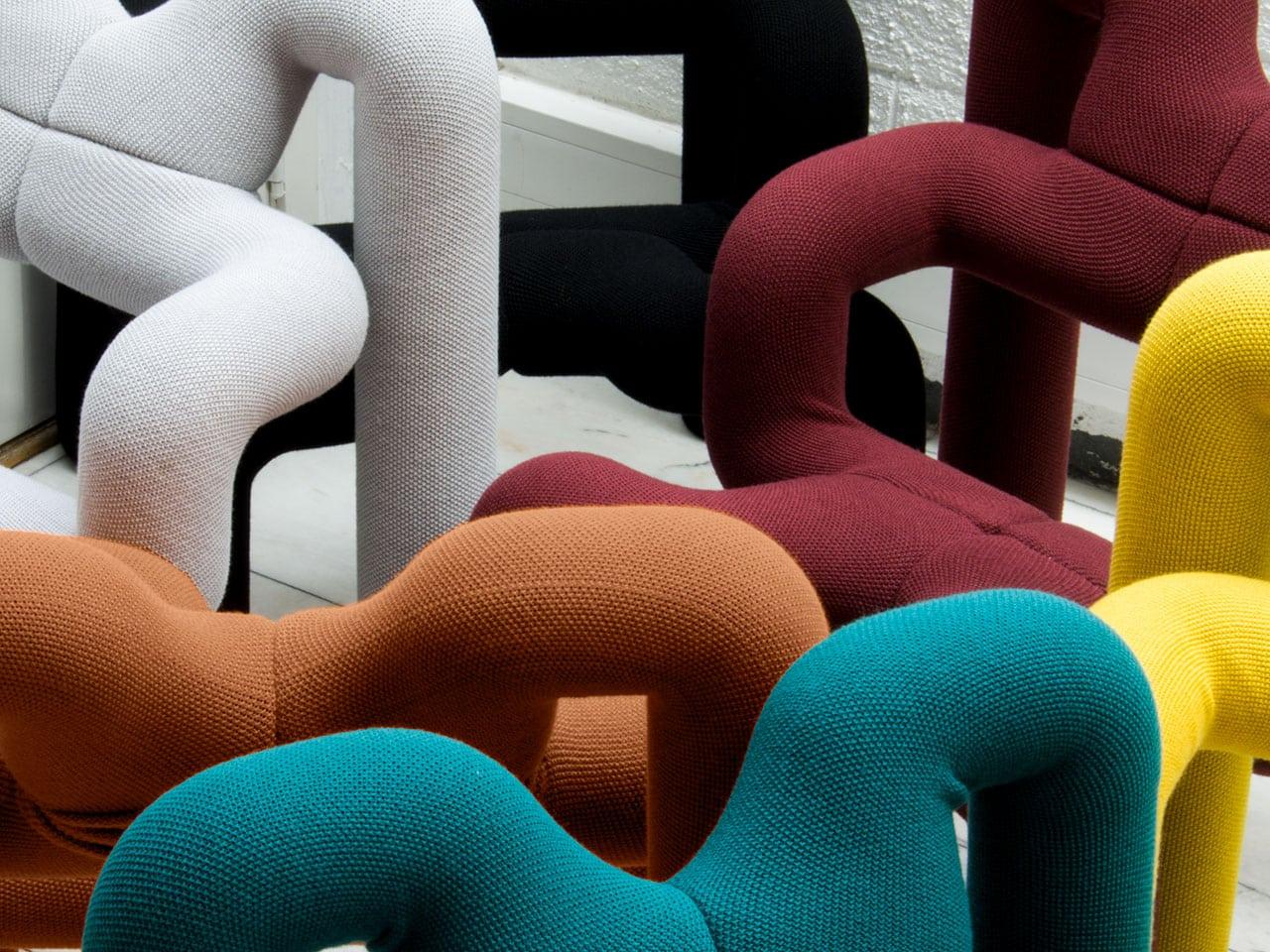 Ekstrem in 5 new colours – Varier®