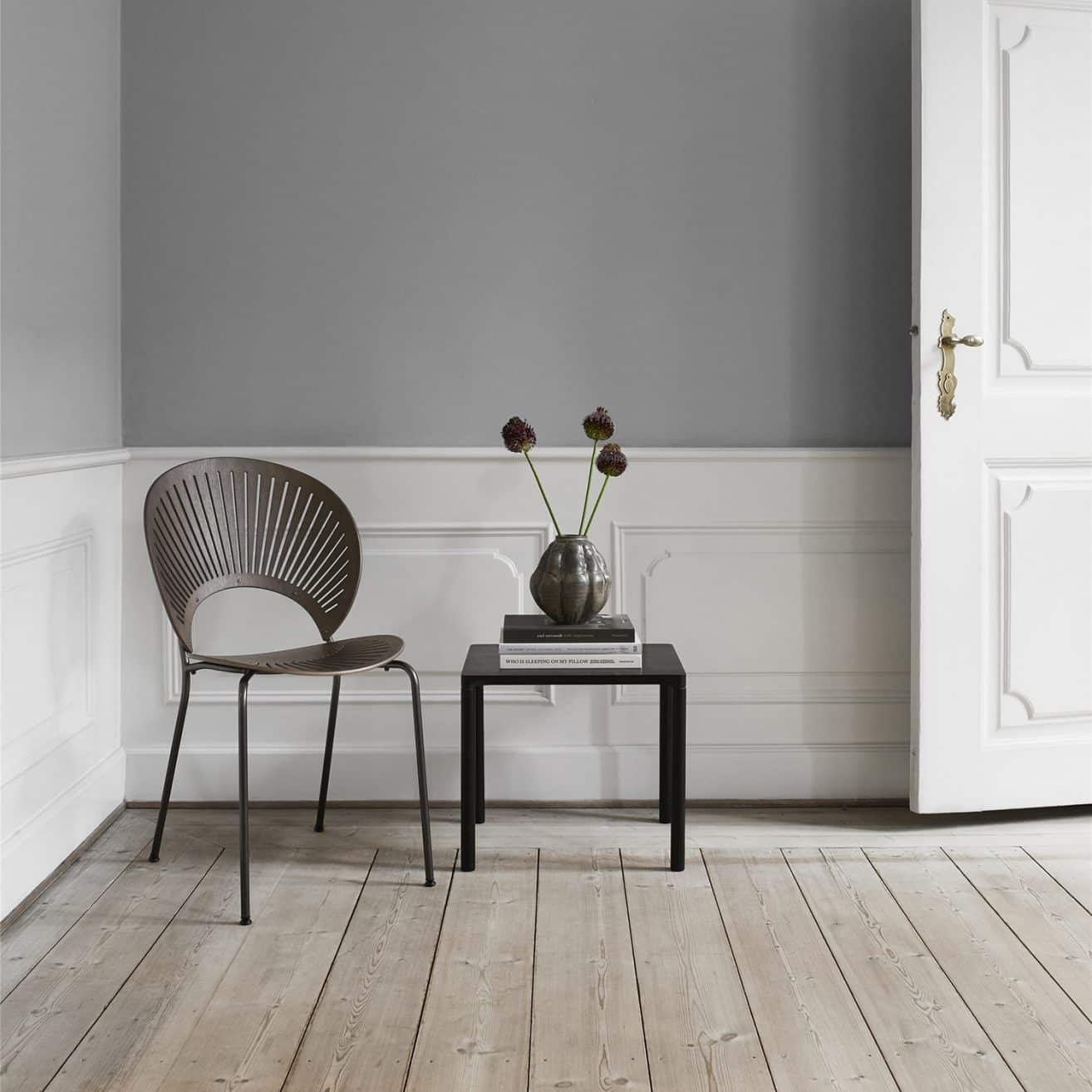 Nanna Ditzel's iconic Trinidad chair – Fredericia