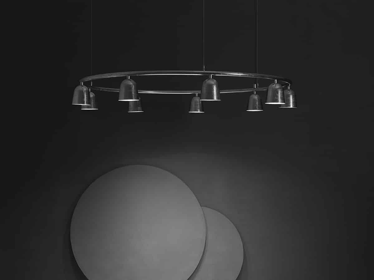 Convex Circle & Convex Mini by Jens Fager – Zero