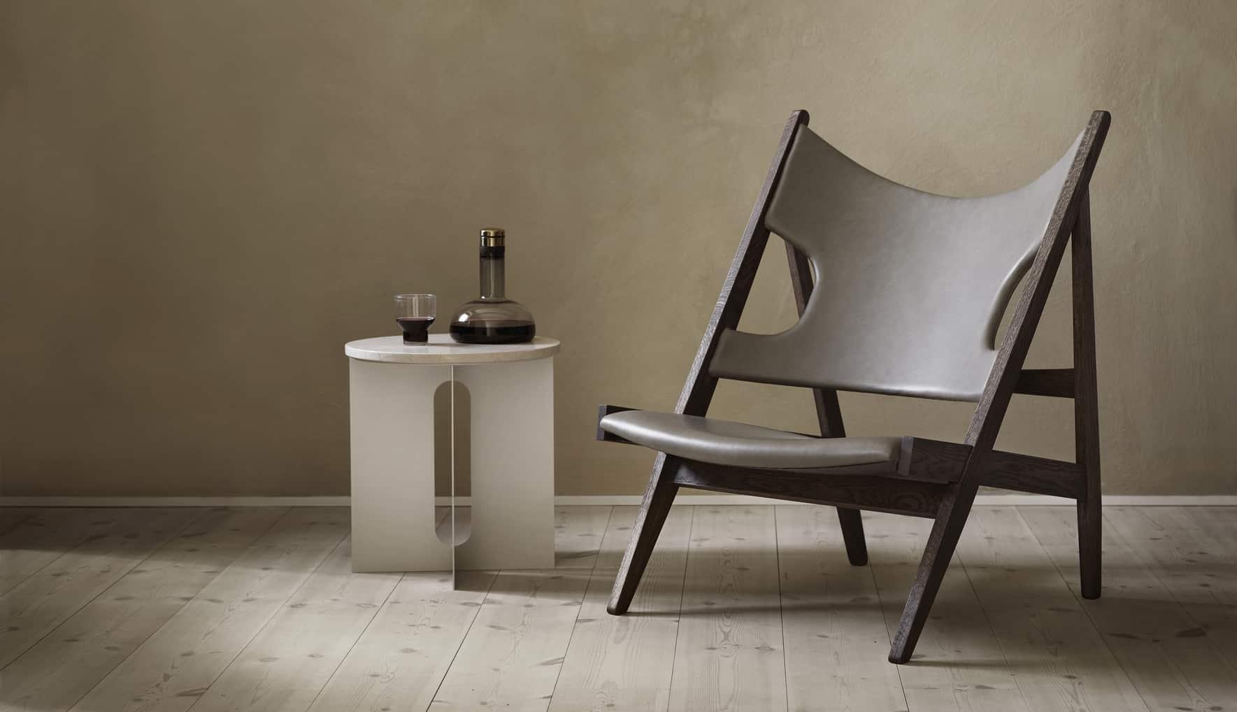 Knitting Chair return – Menu - ScandinavianDesign com