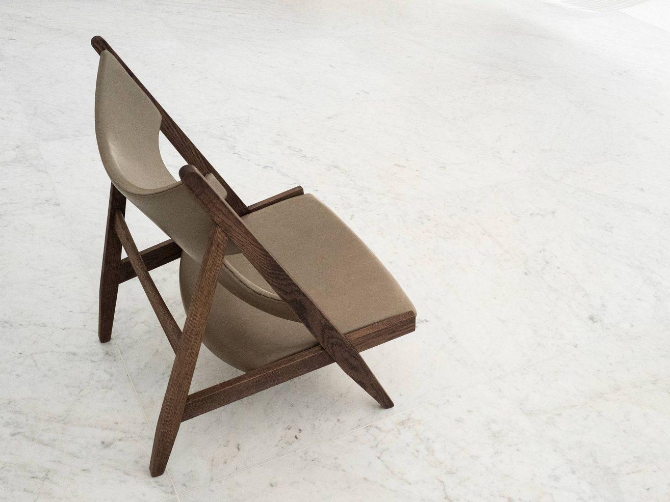 Knitting Chair return – Menu