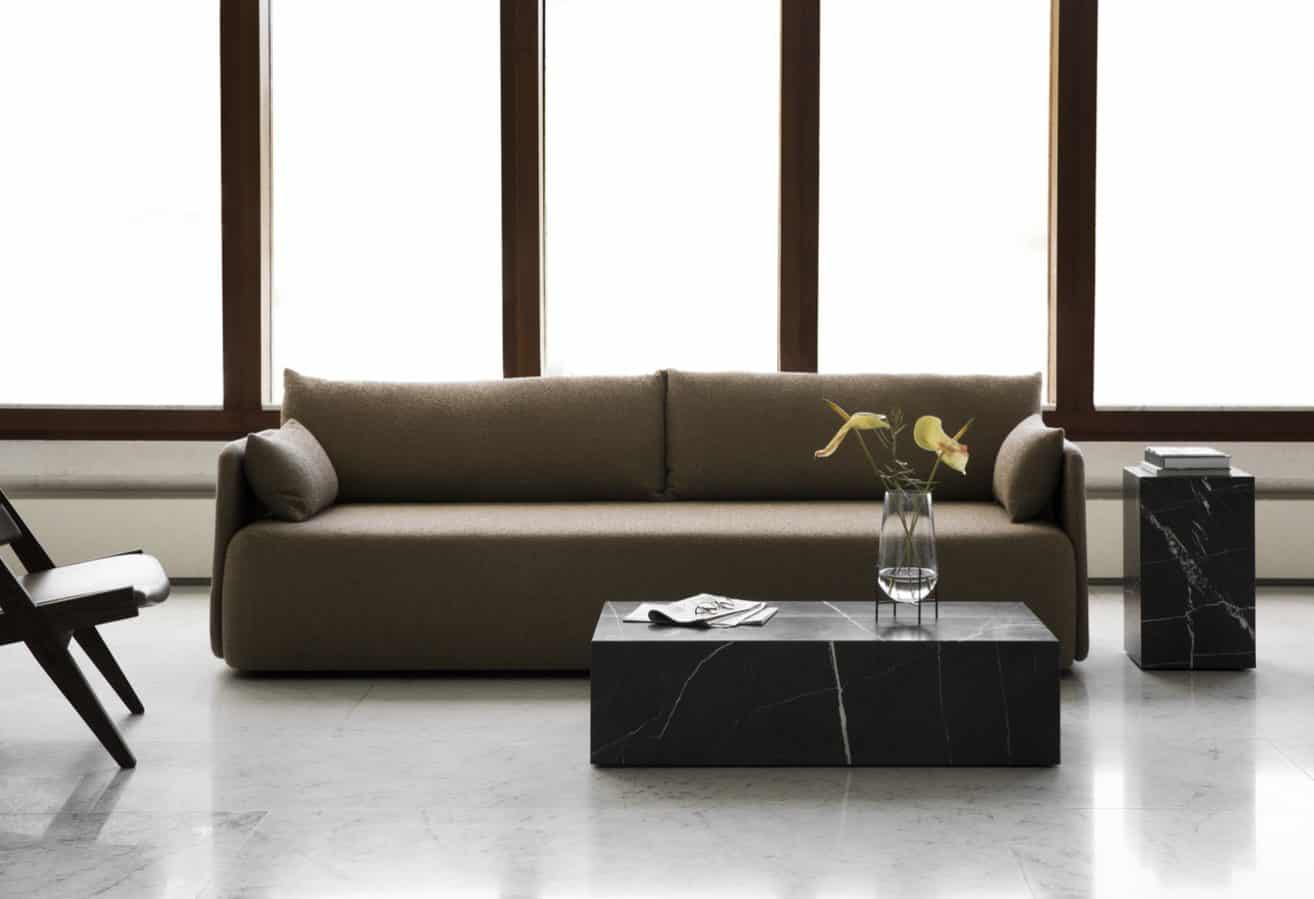 Offset Sofa by Norm Architects – Menu