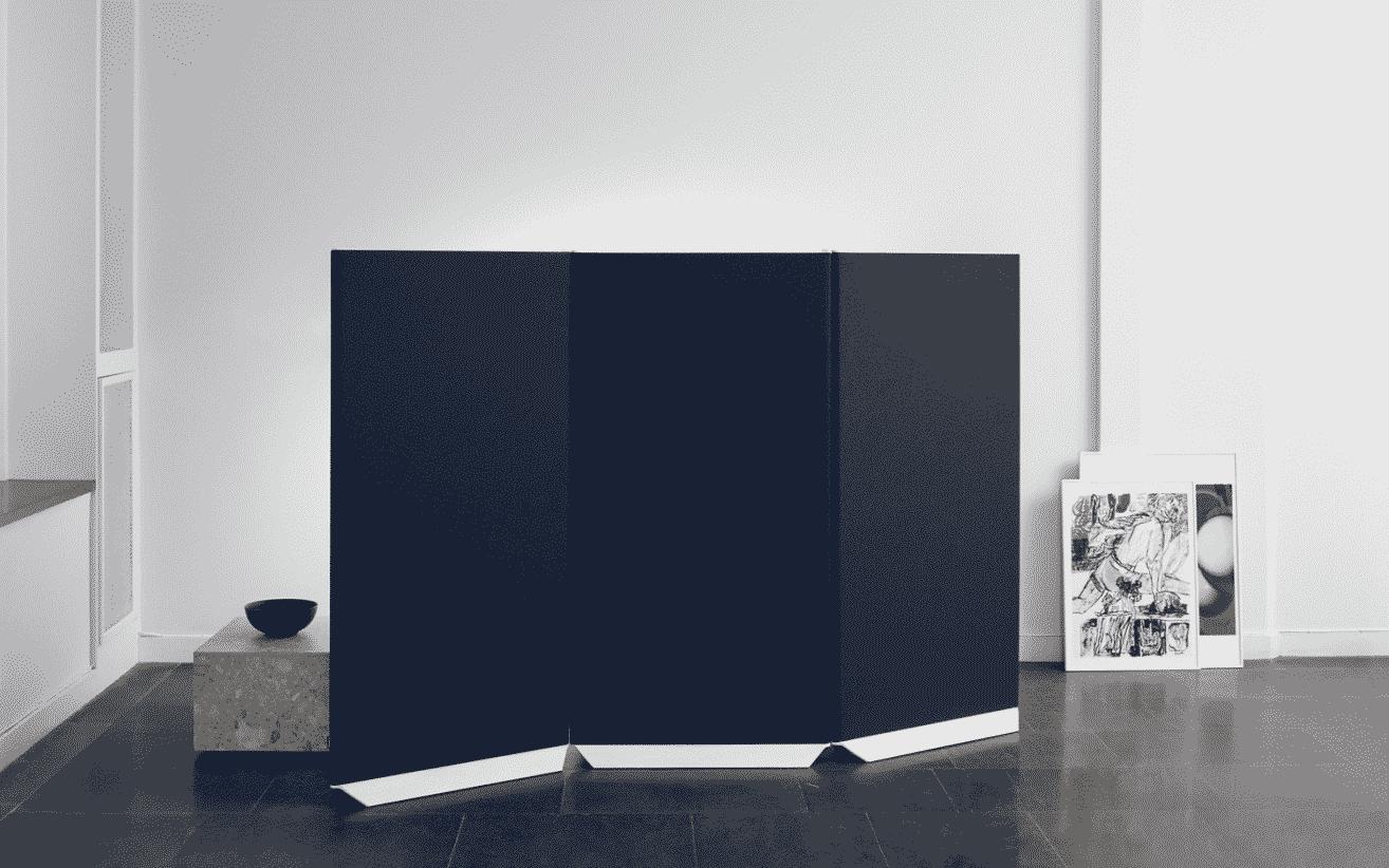 dB by Thomas Bernstrand – Abstracta
