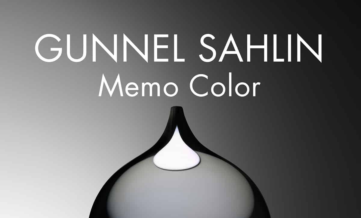 Gunnel Sahlin @ Galleri Glas