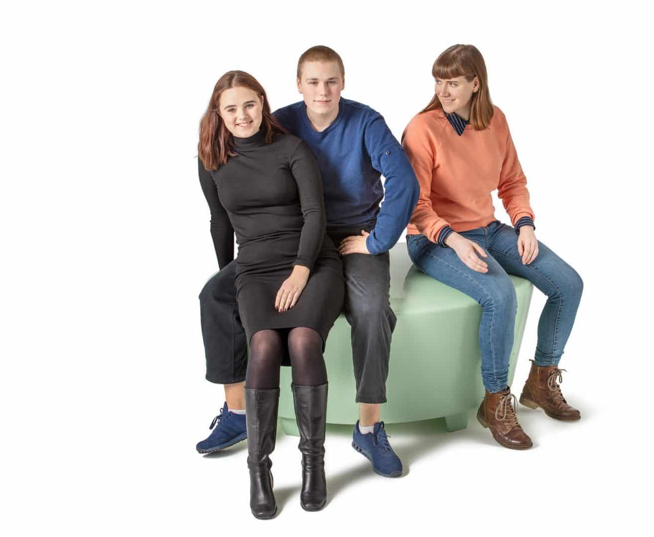 Maza seating furniture – Nola