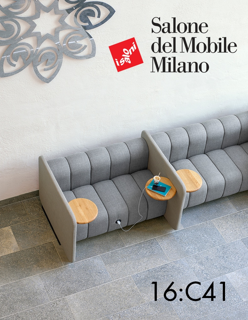Blå Station – Next stop Salone del Mobile Milano