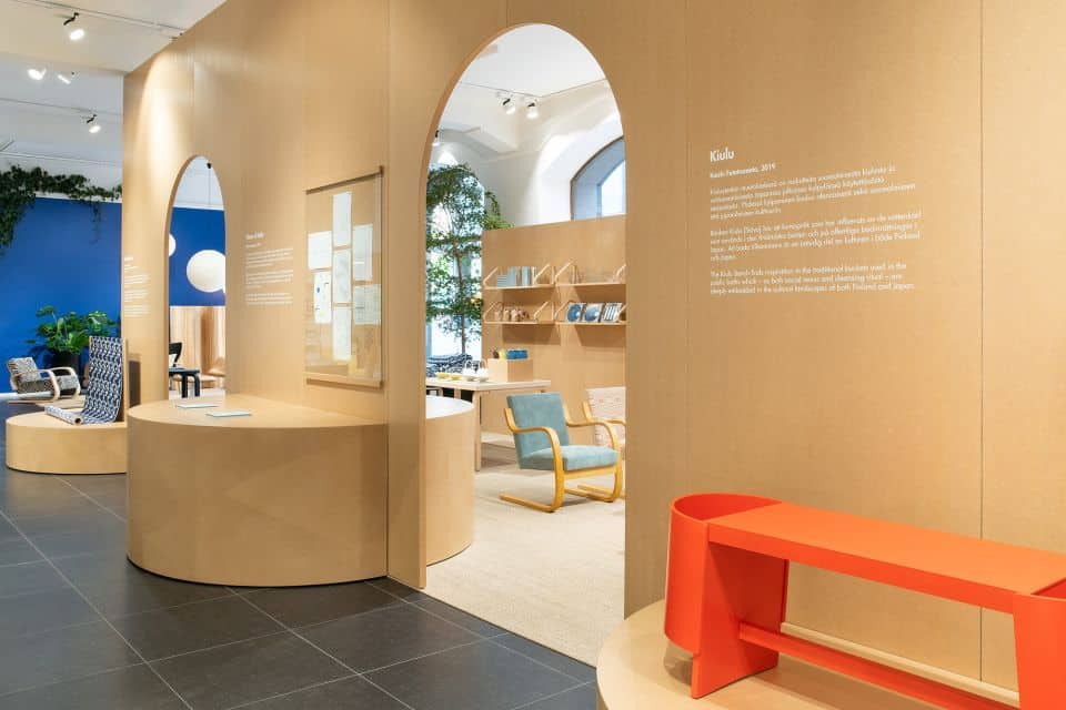 Artek Helsinki hosts FIN/JPN Friendship Exhibition