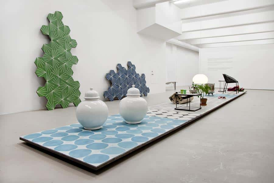 Cement tile design by Claesson Koivisto Rune wins copyright court case