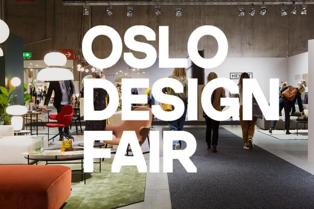 Oslo design fair 2019