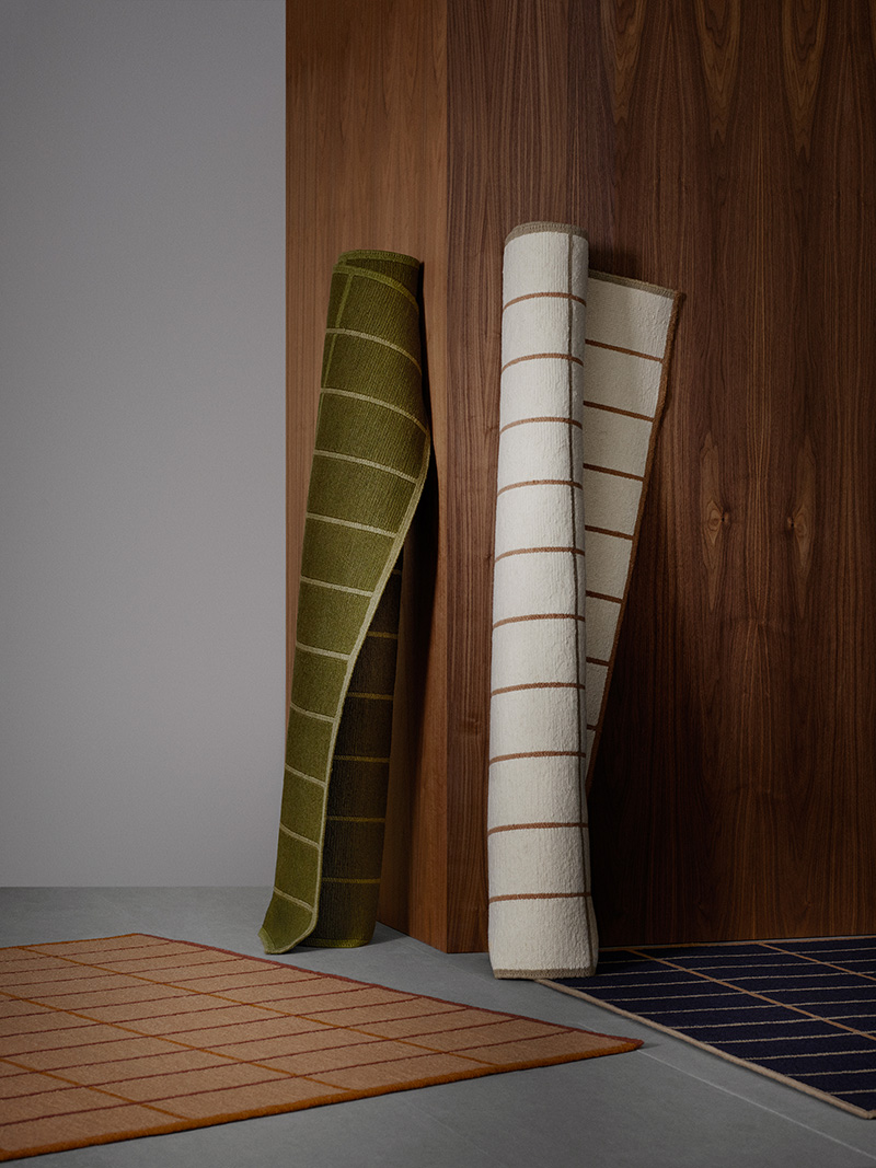 Rugs By Andreas Engesvik Fogia