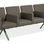 Materia_Ambient_beam_sofa_4a_4-seat-and-back_upholstered-armrests_green-beam-1