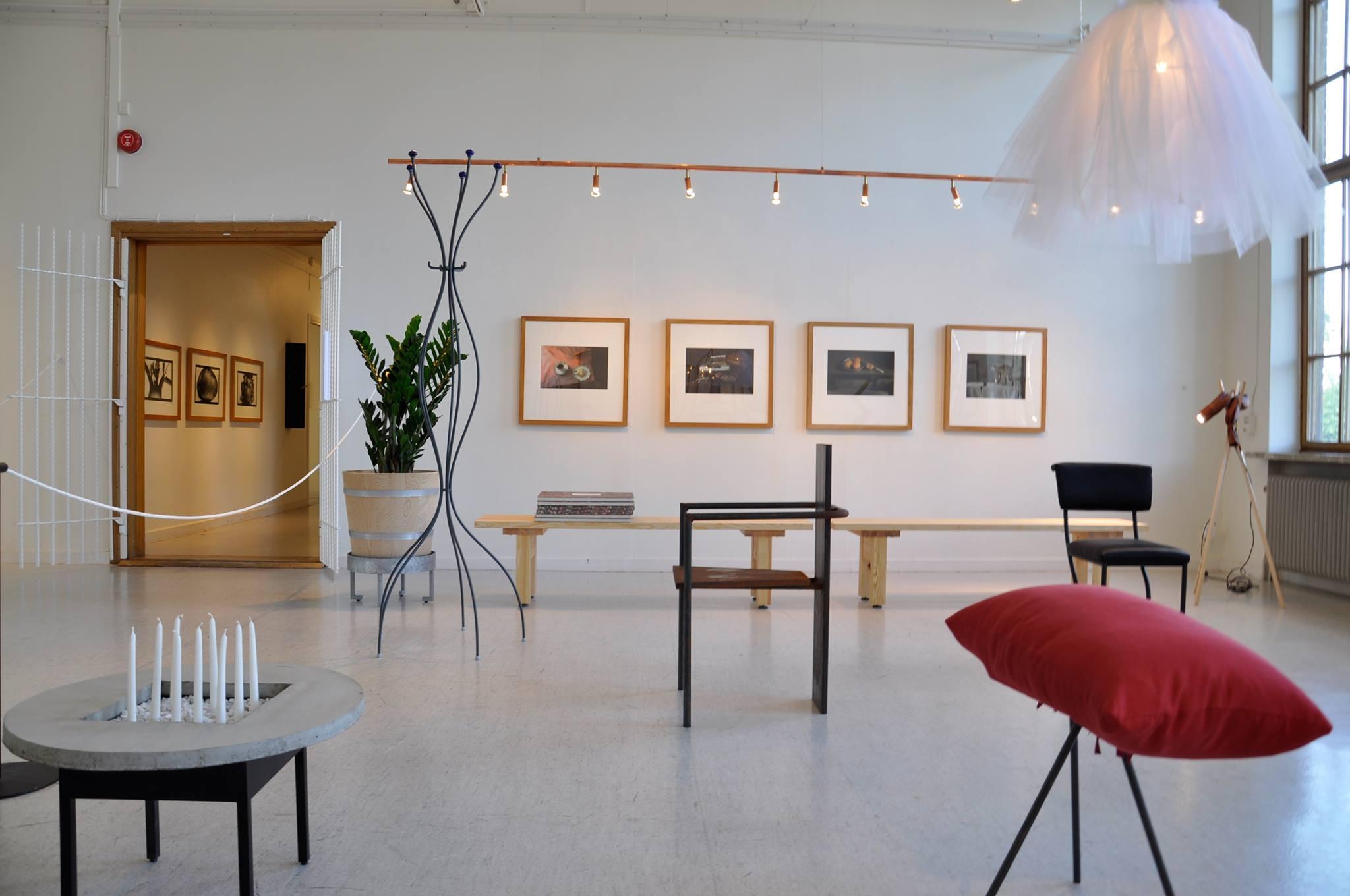 Jonas Bohlin exhibition – Vetlanda Museum