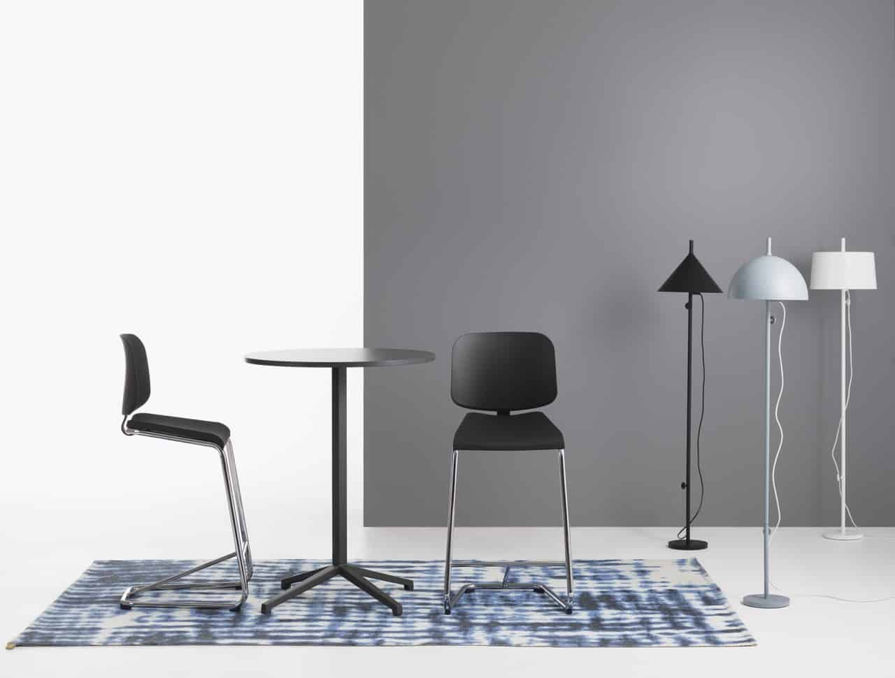 Add chair& barstool u2013 Lammhults Scandinavian Design