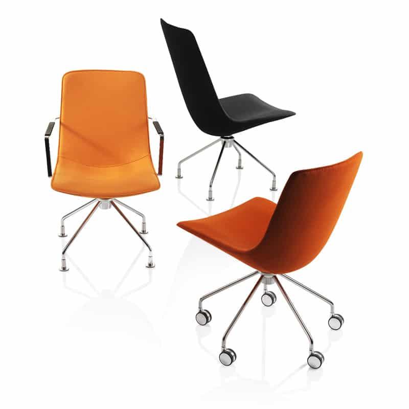 Comet chair by Gunilla Allard – Lammhults