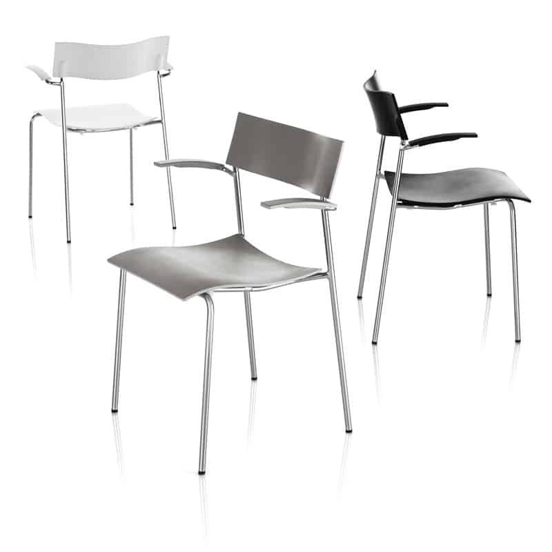 Campus Air Armchair u2013 Lammhults Scandinavian Design