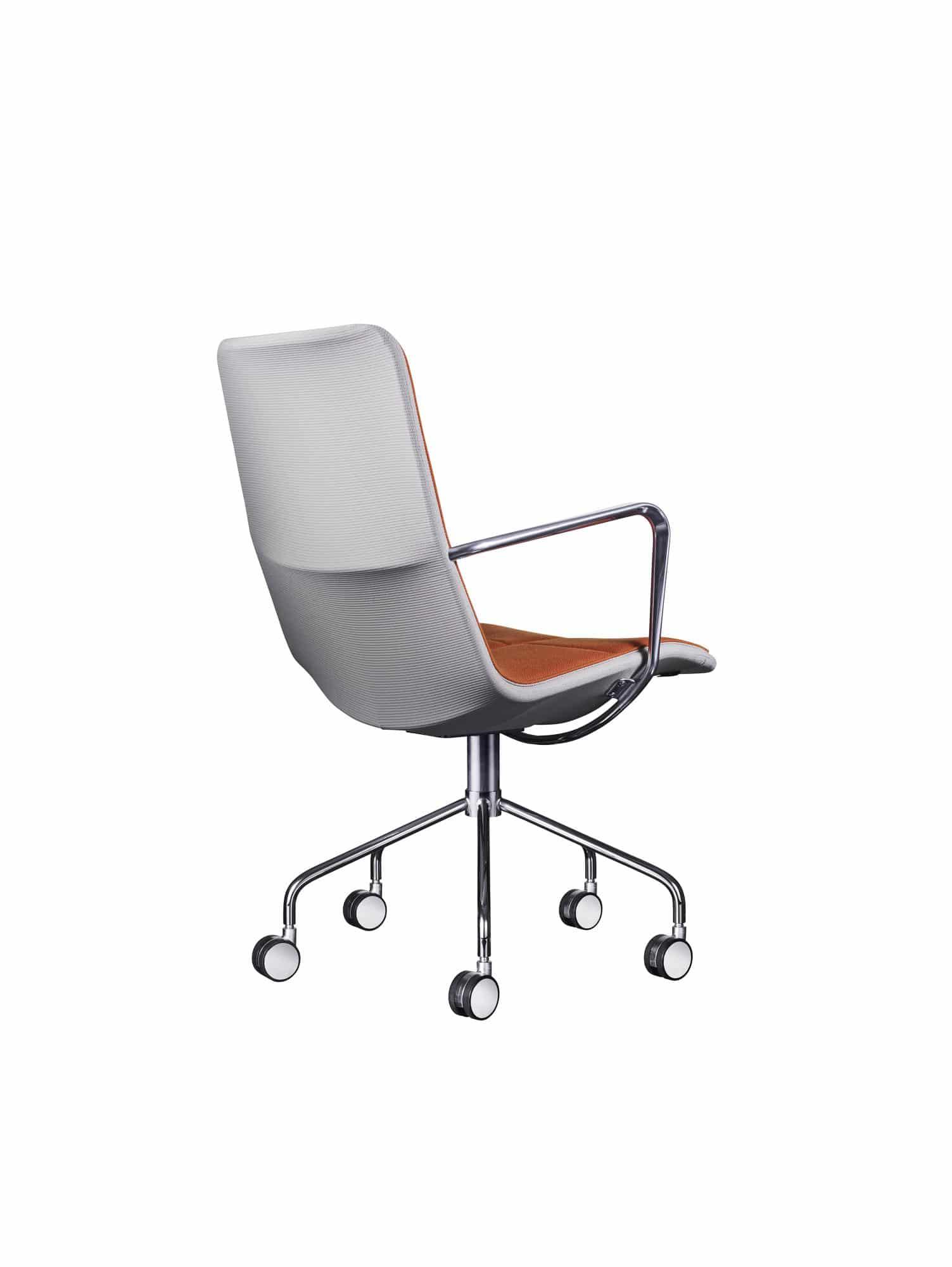 Kite conference chair u2013 Swedese Scandinavian Design