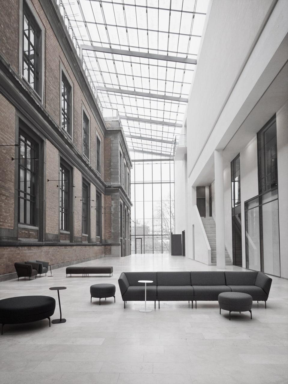 Addit u2013 Lammhults Scandinavian Design