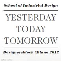 Lund University School of Industrial Design