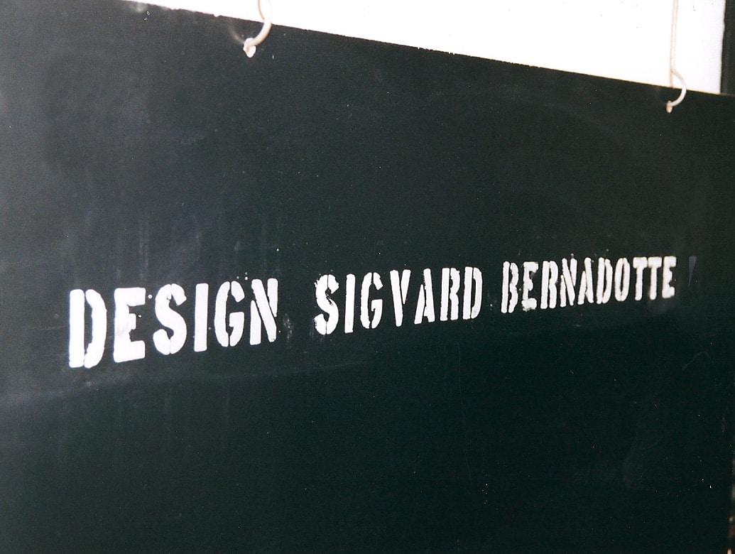 Sigvard Bernadotte Exhibition