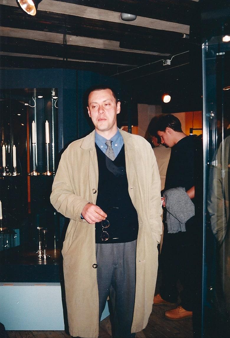 Jonas Lindvall