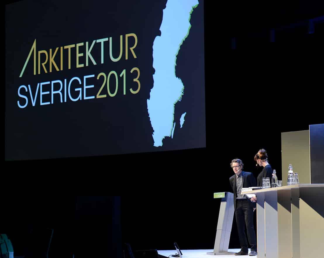 Föreslå projekt till ArkitekturSverige deadline 17/10
