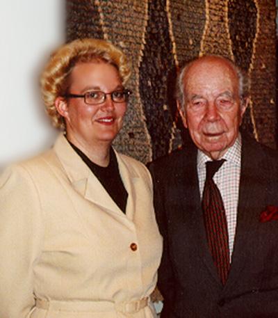 Bitte Nygren & Sigvard Bernadotte