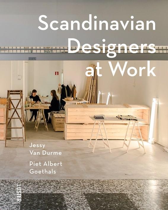 Scandinavian designers at work biennale interieur 2014 for Scandinavian design philosophy