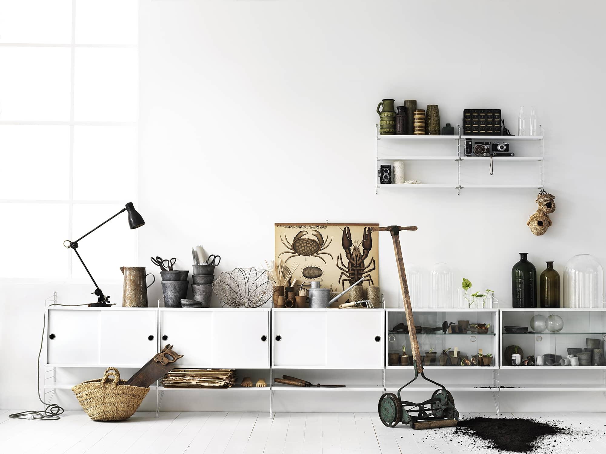 string_floor_panel_85cm_1 - Scandinavian Design