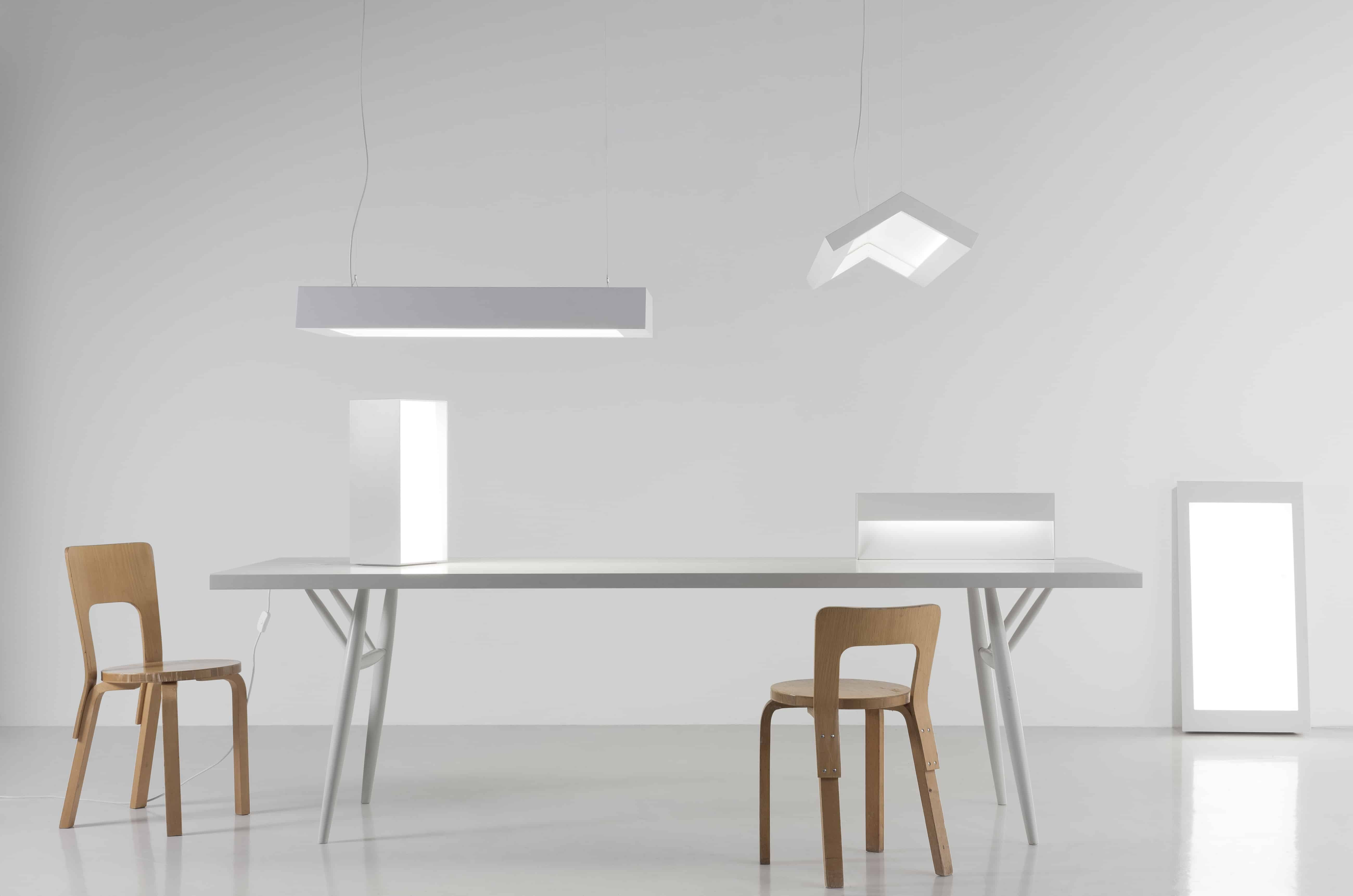 White Collection Artek Scandinaviandesign